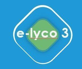 En route vers E-Lyco 3 le 1er Septembre 2018 …